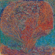 Wunder-Baum im Goldregen