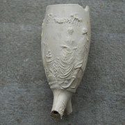 Hielmerk Melkmeid, laatste kwart 1800, Jan Price & Cie, Gouda