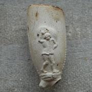 Ca 1720-1740, Molaar