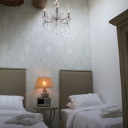 La chambre Mimi