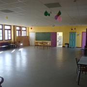 salle de jeux, multi-activités, Centre la margeride, Saugues, Haute-Loire