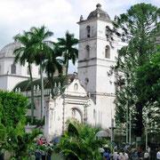 Iglesia de Honduras