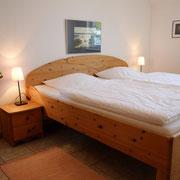 Das Elternschlafzimmmer FW1