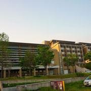 イベント後は県立大学本荘キャンパスにてミーティングを開催しました。