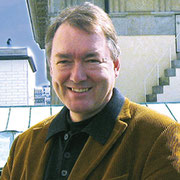 Wolfgang Jarnot, 1. Vorsitzender