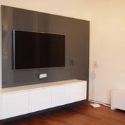 Tv Wall Designmöbel Tv Wand Referenzen Tv Wall Die Tv Wand Aus