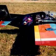 1996/2 Das kleine Dicke Bauplan modell