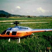 1995/2 Graupner Jet Ranger