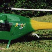 1999/3 Graupner Megastar
