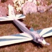 1984 Pilot ACE 20L