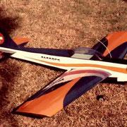 1985 Simprop Antares