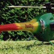 1999/2 Graupner Megastar