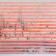 """Light-Red-Composition"" ca. 100cm x 80cm"