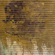 """""""Pure-Gold-Composition"""" ca. 100cm x 120cm"""
