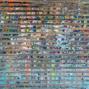 """All-Prisma-Grey-Composition"" ca. 100cm x 80cm"