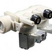 клапан залива стиральной машины Indesit, Ariston - 1000руб.