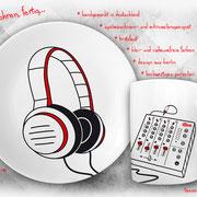 DAS Geschenk für DJs, Musiker und Musikliebhaber!