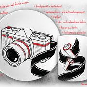 DAS Geschenk für Fotografen!