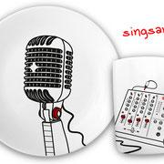 Ein tolles Geschenk für Sänger, Karaoke-Fans und Musiker!