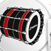 DAS Geschenk für Drummer und Schlagzeuger!
