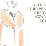 Magazin zum 8. APOLDA EUROPEAN DESIGN AWARD 2014