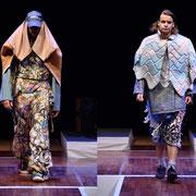 Male Fashion Trends - Hochschule Pforzheim S/S 2014