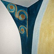 Säulenelement