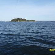 Die Ochsen Inseln