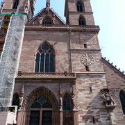 Das Baseler Münster