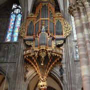Das Innere des Münsters