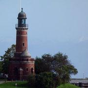 Leuchtturm Kiel Holtenau