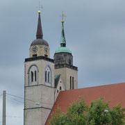 Die Marien Kirche