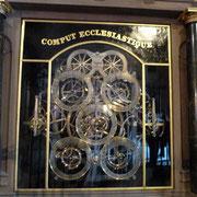 Die Astronomische Uhr im Strasbourger Münster