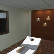 Salle de massage 2