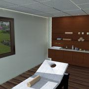 Salle de massage 1