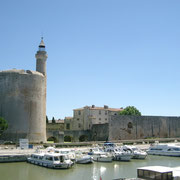 Aigues Mortes in Camargue