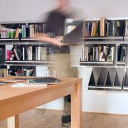 Materialbibliothek