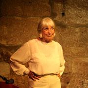 Die Grande Dame des Österreichischen Kabaretts: Topsy Küppers