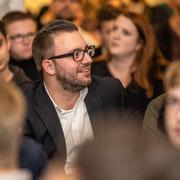 Ausserordentlicher Kongress der Jungfreisinnigen Schweiz, 30.11.2019 (Foto: Michel Giesser)