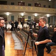 FDP-Bundesratsroadshow 12.11.2018  |  Interview mit Tele Top
