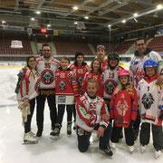 Sponsorenlauf für EHC Winterthur Junioren am 03.11.2019