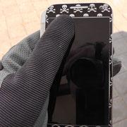 Horze Shona Touchscreen Reithandschuhe