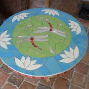 Mein erstes Mosaik