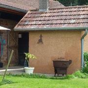 Das Brotbackhaus