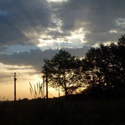 Die Sonne geht demnächst auf