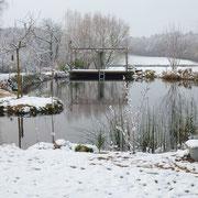 Ende Januar gibt's nochmals Schnee