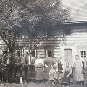 Bild ca 1936 - 1940