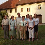 Familie 2003