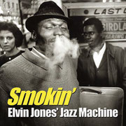 Elvin Jones Jazz Machine