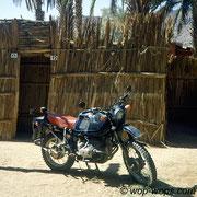 1985 Algeria Djanet